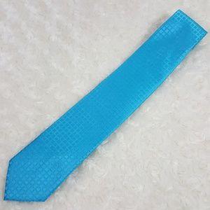"Pierre Cardin Mens Neck Tie Blue 60""x3"""